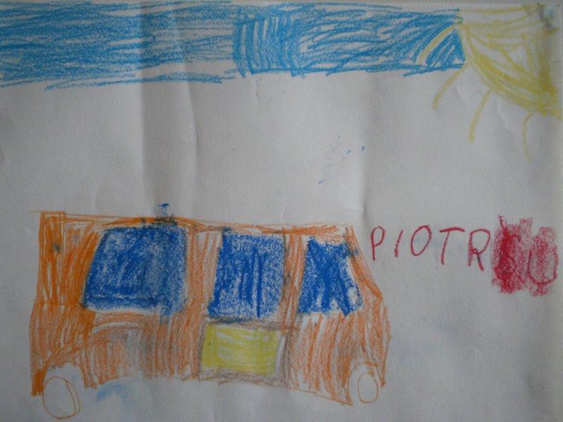 Piotruś